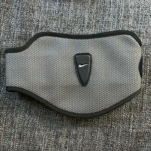 Nike lifting belt